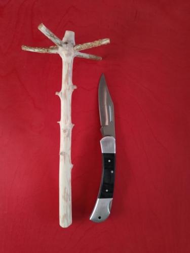 Weihnachtsbaum Quirl © Kollaxo